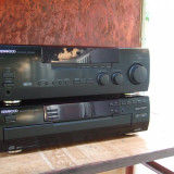 Linie audio Kenwood [KRF-A4020][DPF-R3010]