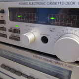 Linie audio Blaupunkt, made in Japan, colectie - Amplificator audio