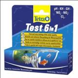 Tetra Test Apa Acvariu 6 in 1