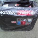 Honda ECMT 7000 Generator - Generator curent