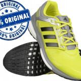 Adidasi barbat Adidas Revenge Boost Techfit 2 - adidasi originali - alergare