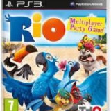 Rio Ps3 - DVD Playere