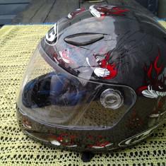 Casca moto Nespecificat HJC Helmets Mush (mar.L/XL)