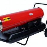 123304-Aeroterma industriala diesel 50 KW Raider Power Tools RD-DSH50