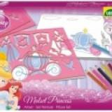Set sabloane premium Disney Princess