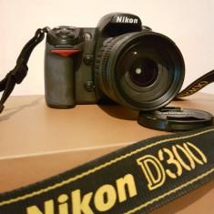 Vand Nikon D300 + TAMRON ASPHERICAL LD XR Di II 18 - 200 - DSLR Nikon