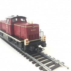 Locomotiva Roco BR 290 - Macheta Feroviara, 1:87, HO, Locomotive