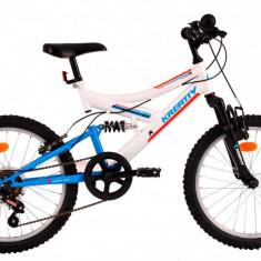 Bicicleta KREATIV 2041 (2016) PB Cod Produs: 216204190 - Bicicleta copii