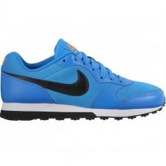 NIKE MD RUNNER 2 (GS) COD 807316-401 - Adidasi copii Nike, Marime: 39, Culoare: Albastru