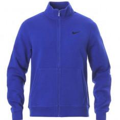 Bluza, Hanorac Nike Track-Bluza Originala-Hanorac Barbati-Marimea L - Bluza barbati Nike, Marime: L, Culoare: Din imagine