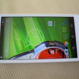 Motorola moto G, XT1039 model 4g, alb, liber retea - Telefon Motorola, 8GB, Neblocat, Single SIM