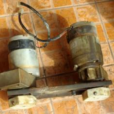 Motor electric 24V cu reductor