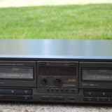 Deck Technics RS-TR 313 - Deck audio