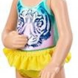 Papusa Mattel Barbie Chelsea And Friends Swimming Fun Doll Playset