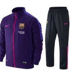 Trening Nike FC Barcelona-Trening Original-Trening Barbati, Marime: M, Culoare: Din imagine