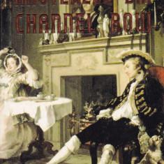 Roman - Alain Bauer - Misterele din Channel Row - 451492