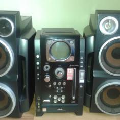 Combina muzicala Aiva - Combina audio