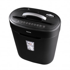 Distrugator documente PremiumX10CD Hama, 16 l