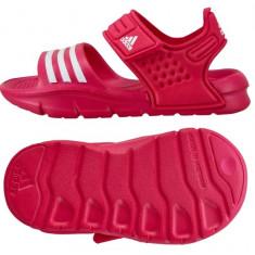 Sandale, Papuci Adidas Akwah-Sandale originale-Marimea 24, 25 - Sandale copii Adidas, Culoare: Din imagine