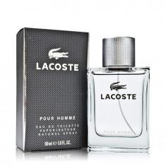Lacoste - LACOSTE HOMME edt vapo 50 ml - Parfum barbatesc Lacoste