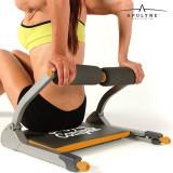 Echipament Antrenament 8xGym Compak - Aparat multifunctionale fitness