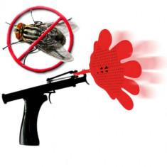 Pistol de jucarie - Pistol Plici de Muște