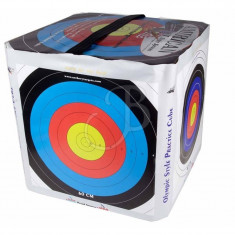Tinta 3D American Whitetail Cube Olympic