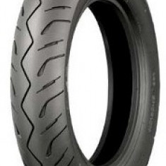 Motorcycle Tyres Bridgestone H03 ( 120/80-14 TL 58S Roata fata ) - Anvelope moto