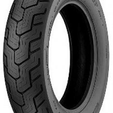 Motorcycle Tyres Dunlop D404 ( 170/80-15 TT 77S Roata spate, M/C ) - Anvelope moto
