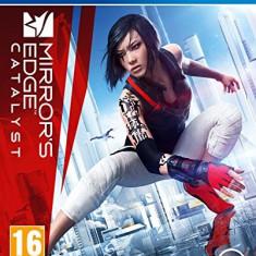 Mirror's Edge Catalyst sigilat PS4 - PlayStation 4 Sony