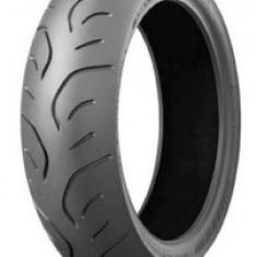 Anvelope moto Bridgestone, Latime: 190, Inaltime: 50 - Motorcycle Tyres Bridgestone T 30 R ( 190/50 ZR17 TL (73W) Roata spate, M/C )