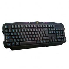 Tastatura gaming iluminata Omega Varr