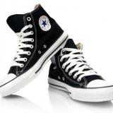Bascheti Converse All Star negri