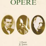 Lucian Blaga - Opere, vol. 1,2,3 - 450502