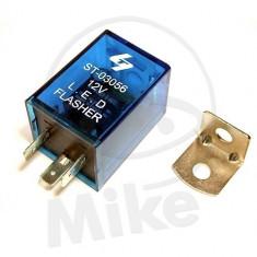 Releu semnalizare universal 12V 3 pini PP Cod Produs: 7054455MA