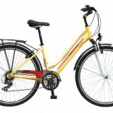 DHS TRAVEL 2856 PB Cod Produs: 21528564340 - Bicicleta Dama