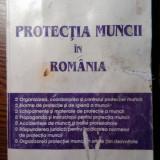 Dr. Alexandru Ticlea, Dr. Constantin Tufan - Protectia muncii in Romania