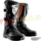 Cizme motocross Thor S4 Blitz , culoare negre PP Cod Produs: 3410104