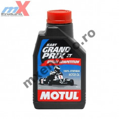 Ulei motor Moto - MXE Ulei Motul Kart Grand Prix 2T Cod Produs: 002941