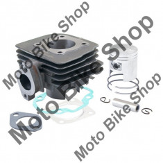 MBS Set motor Suzuki AD AC-2T 50cc, 41mm, Cod Produs: MBS010113 - Motor complet Moto