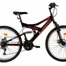 Bicicleta Kreativ K2643 (2016) PB Cod Produs: 216264360 - Mountain Bike