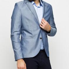 Sacou Barbati MEDICINE Albastru -50-KZM401