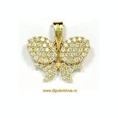 Bijuterii aur medalioane colectie noua Italia - Pandantiv aur