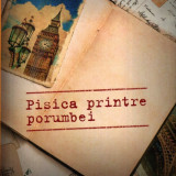 Agatha Christie - Pisica printre porumbei - 594275