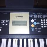 Orga, cpale, pian Yamaha YPT 220