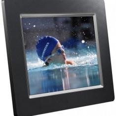 Rama foto digitala Alta Samsung SPF - 85H ( 8 inch - stare perfecta, ca noua), 8-10