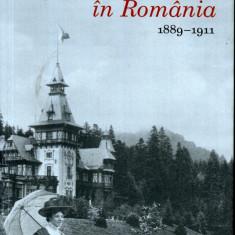 Maude Rea Parkinson - Douazeci de ani in Romania 1889-1911 - 456910 - Biografie