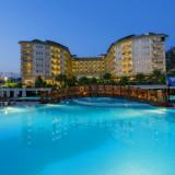 Pachet Antalya 7 nopti H. Mukarnas 5*, avion, Ultra All Inclusive, 27.08 - 03.09 - Sejur - Turism Extern