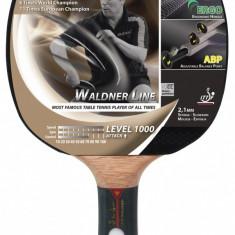 Paleta Tenis de Masa, Donic, Waldner, Line Level 1000, Atac, Concav - OLN-ONL1-751800
