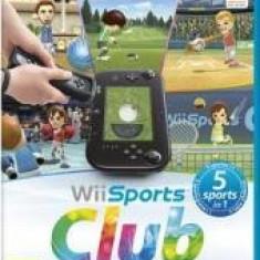 Jocuri WII U - Wii Sports Club Nintendo Wii U